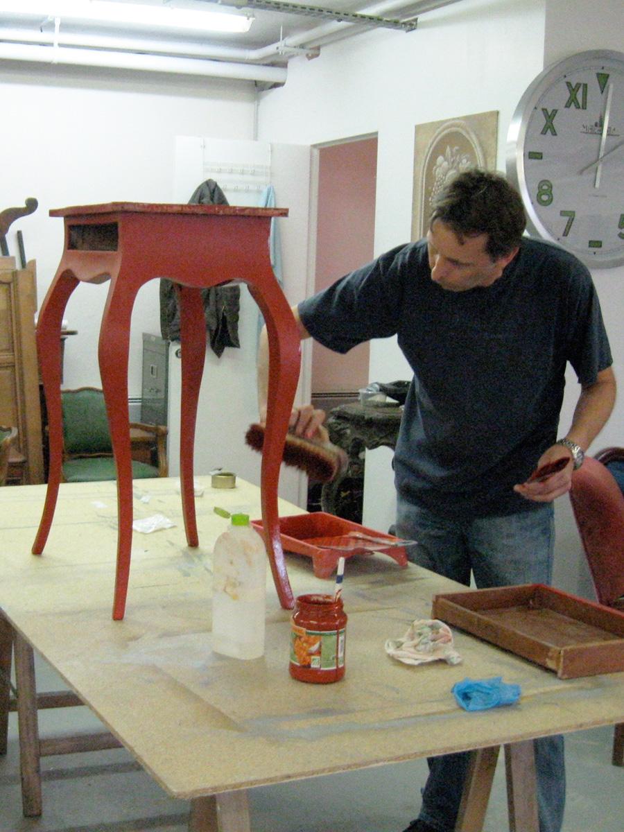 Formations En Peintures Décoratives Les Ateliers Décodalice
